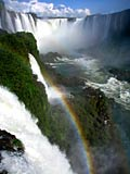 Waterfalls - Iguazu Falls