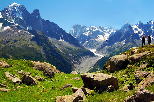 Alps - Graian Alps