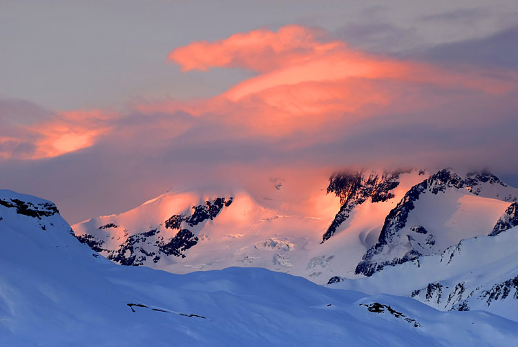 Alps nature pictures