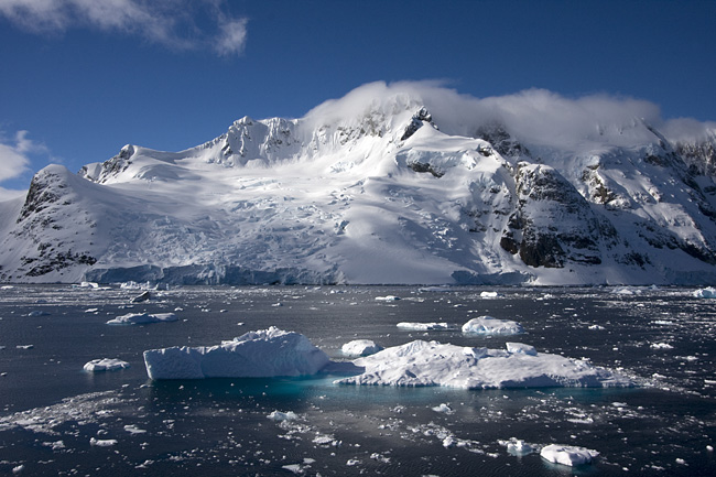 Antarctic - photos