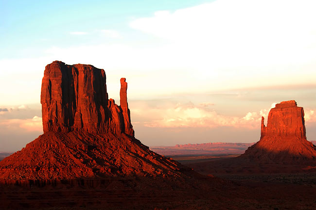Monument Valley  - pictures