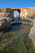 Azure Window  - pictures