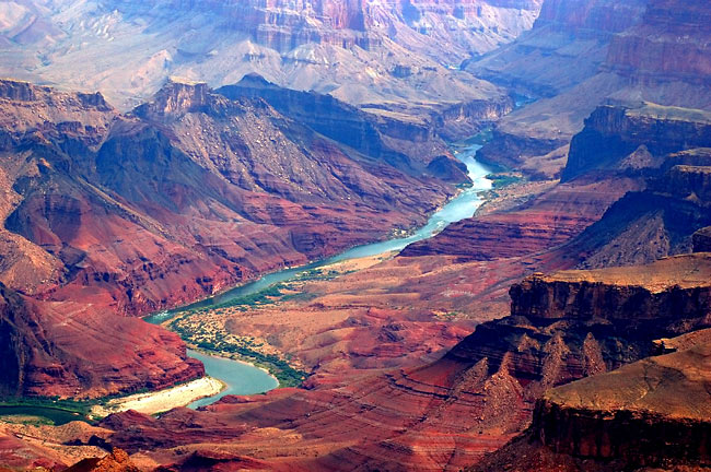 Grand Canyon  - pictures