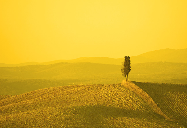 Tuscany - photos